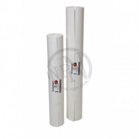 Mjölkpapp proof plastad ca 130cm ca300g/m2 75m2/rl 24rl