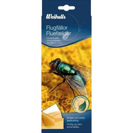 Flugfälla 10-pack