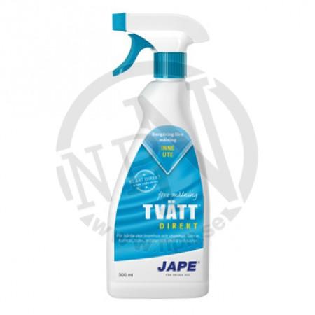 Rengöringsmedel Tvätt Direkt Sprayflaska 0,5L