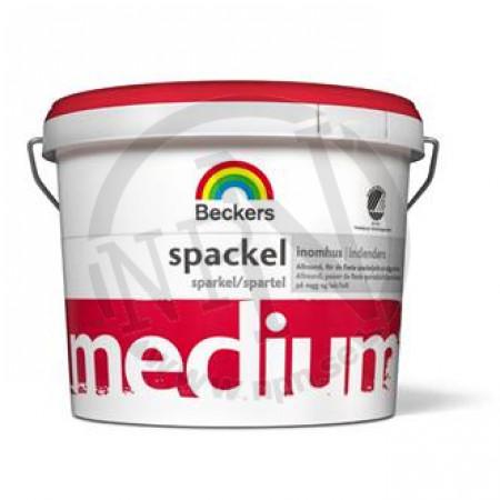 Spackel medium 0,4l