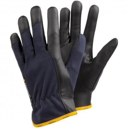 Handske 326 Tegera Syntetläder Storlek 7 3-Pack