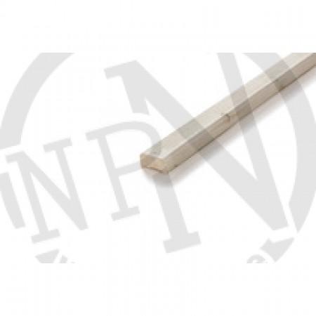 Bräda 22X45mm Lockläkt Fasad Gran L=4,8