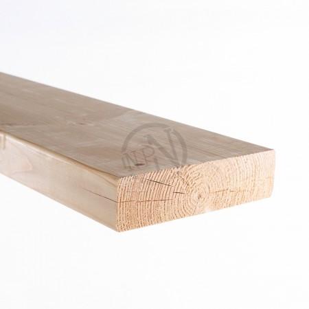 Regel 45x145mm Planhyvlad Kortregel V+ L=2,5