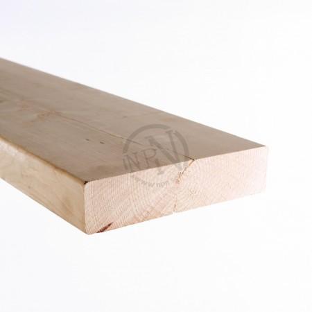 Regel 45x195mm Planhyvlad Gran C24 L=6,0