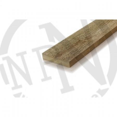 Tryckimpregnerad Klädselbräda 22x120mm L=3,6