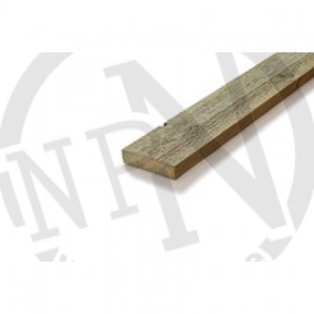 Tryckimpregnerad Klädselbräda 22x95mm L=3,0