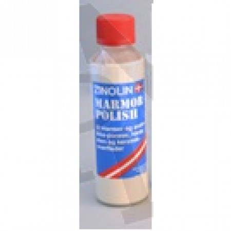 Marmorpolish zinolin 250 ml