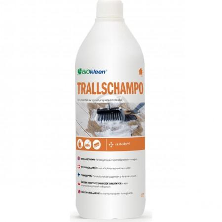 Trallschampo 1L