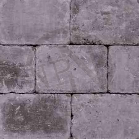 Marksten labyrint antik maxi grafit 350x210x140mm