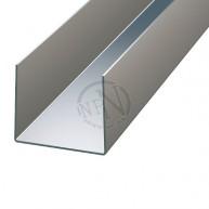 Förstärkningsskena FSK60 Galvaniserad 70x3000mm