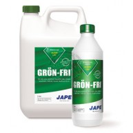 Grönfri Biocid 1L Desinficering