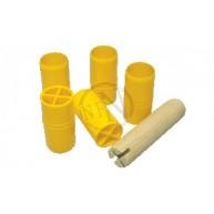 Distanshylsa 46395-180 50mm 250st