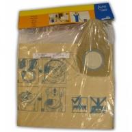 Dammsugarpåse Nilfisk Aero 640/840 5-Pack