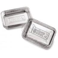 Aluminiumformar Små 10st