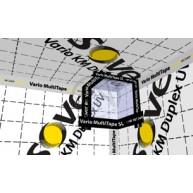 Byggfolie 449 Vario Tighttec i Innerhörn 200x400mm 60st