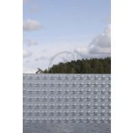 Dekorfilm 3D Square 100x150cm