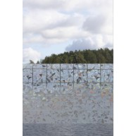 Dekorfilm 3D Mosaik 100x150cm