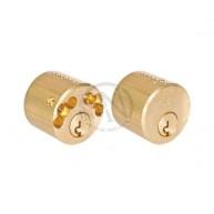 Cylinder ASSA 1212 3 Nycklar 796557