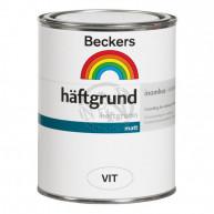Häftgrundfärg Vit 0,45L