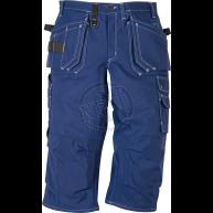Byxa 283 FAS 3/4 Mörkblå C46