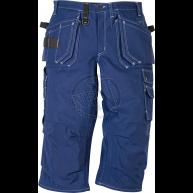 Byxa 283 FAS 3/4 Mörkblå C48