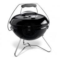 Brikettgrill Smokey Joe Premium Svart 37cm