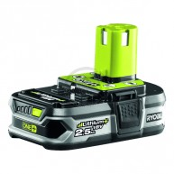 Batteri ryobi one+ 18v 25ah rb18l25