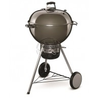 Brikettgrill Master-Touch GBS Smoke Grey 57cm