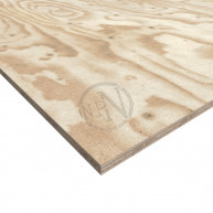 Plywood vänerply k20/70 c+/c ts 15x2500x1200