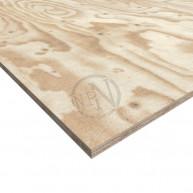 Plywood vänerply k20/70 c+/c ts 18x2500x1200