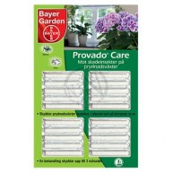 Insektsmedel Provado Care Pins 20x1,25g