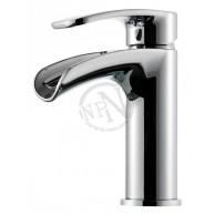 Tvättställsblandare evo070 waterfall krom