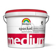 Spackel Medium 0,4L