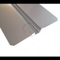 Värmefördelningsplåt Thermogolv 0,5x180x1150mm
