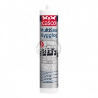 Byggfog Multise Casco Vit 300ML