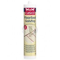 Golvfog Floorseal Vit 300ML