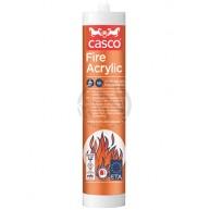 Fogmassa Fireacrylic Vit 310ML