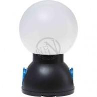 Arbetslampa LED IP44 6500K Kabel 5M 32w 230v