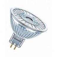 Led-lampa gu5.3 Dim 35 Glas 36gr 827 Osram 5w