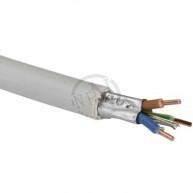 Kabel exlq pure b250 vit dca-s2d2a2 3g1.5