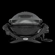 Elgrill Weber Q 1400 Dark Grey 43x32cm
