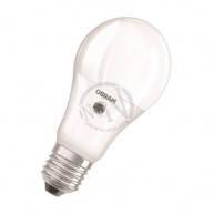 Led-lampa Osram cl A Normal Sensor (75) e27 Matt 10w