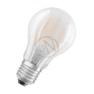 LED-Lampa Osram cl a Retro (75) Norm Dim e27 Matt 27 8,5w
