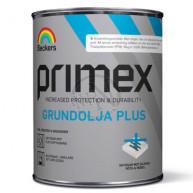 Grundolja Primex Plus se 0,45L