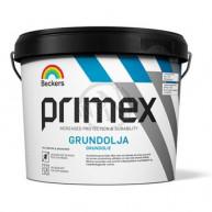 Grundolja Primex Plus 2,7L