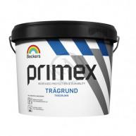 Trägrundfärg Primex Plus Bas c 2,7L