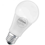 LED-Lampa Normal rgbw Dim Cla60 Osram Smart+ e27