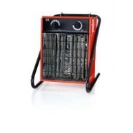 Värmefläkt BX 5E IP44 400v 5kw