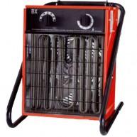 Värmefläkt BX2E IP44 230V 2KW