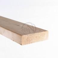 Regel 45x120mm Planhyvlad Gran C24 L=3,0